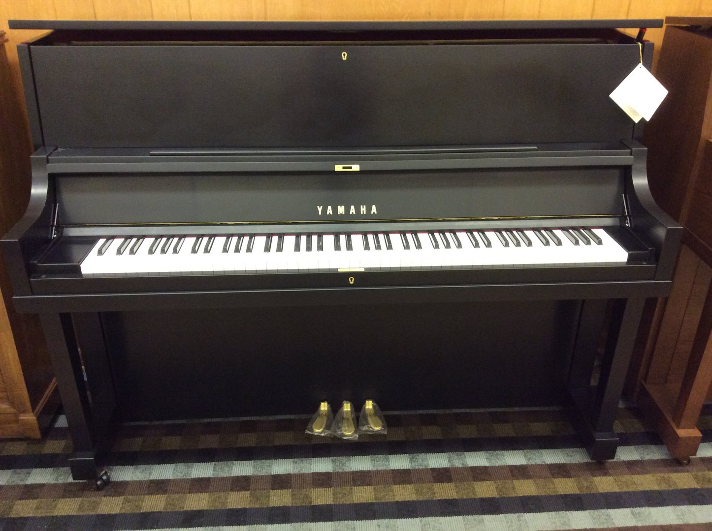 new piano yamaha p22 studio se leithold music 608 784 7555
