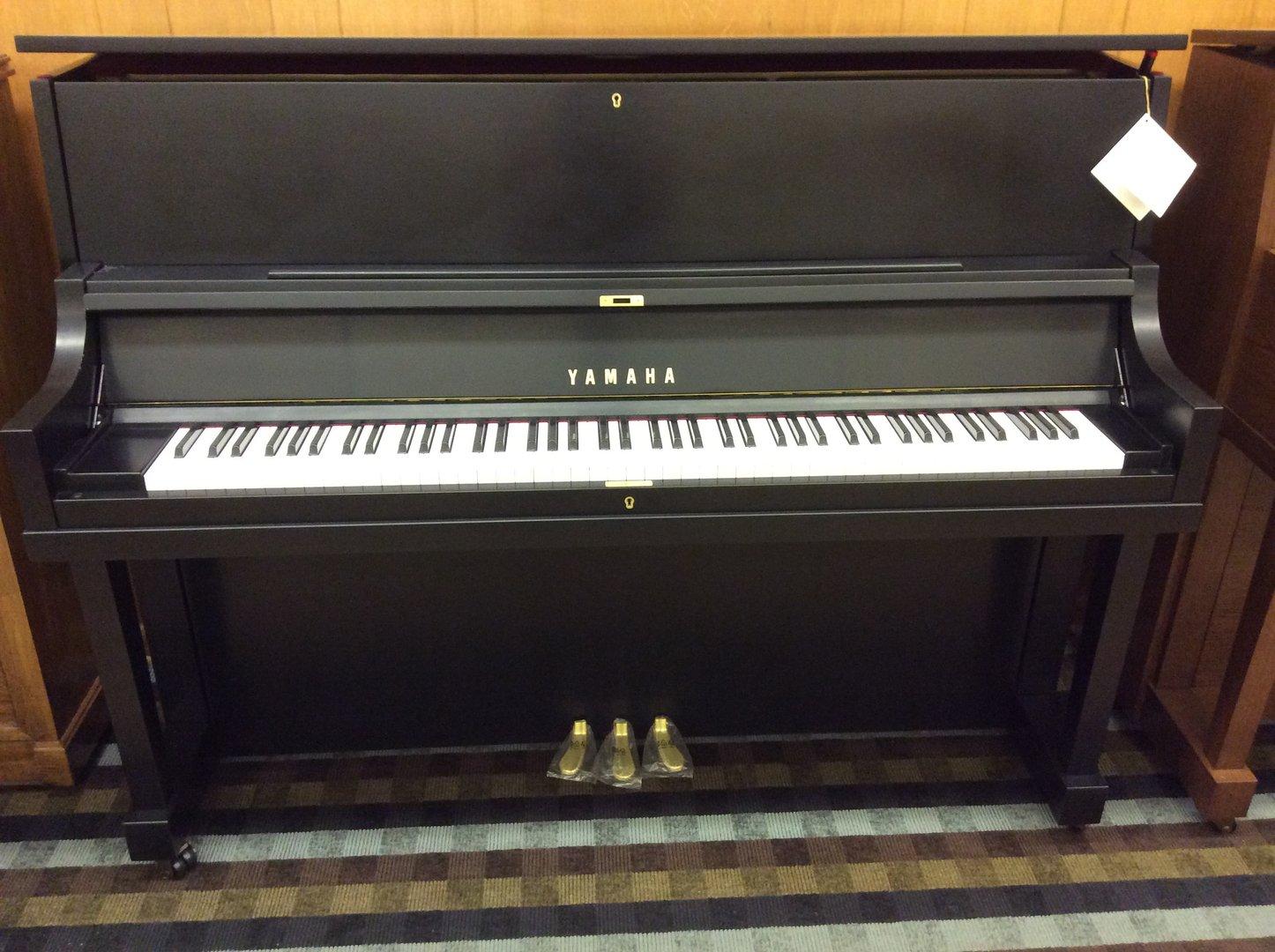 new piano yamaha p22 studio se leithold music 608 784 7555. Black Bedroom Furniture Sets. Home Design Ideas