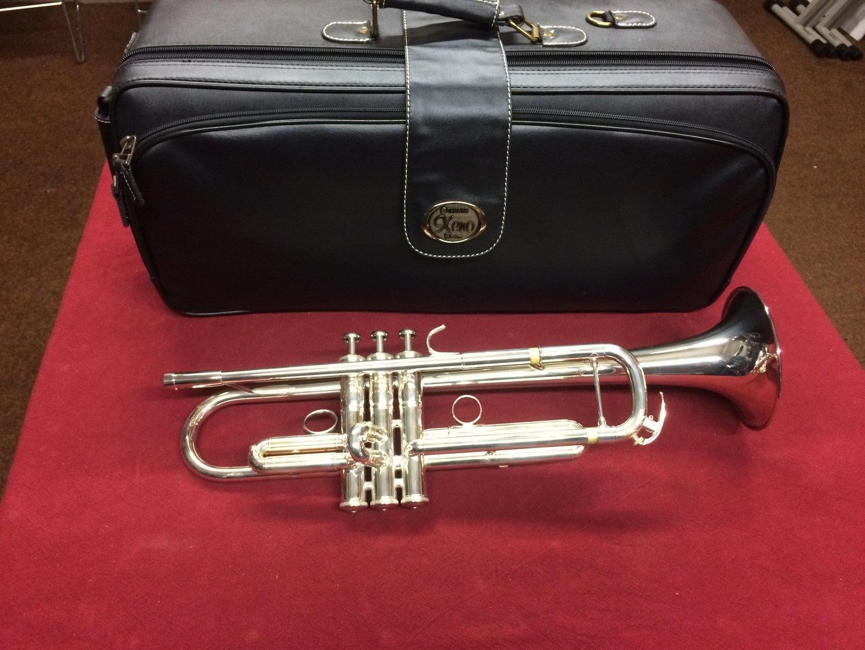 Yamaha B Trumpet Mouthpiece