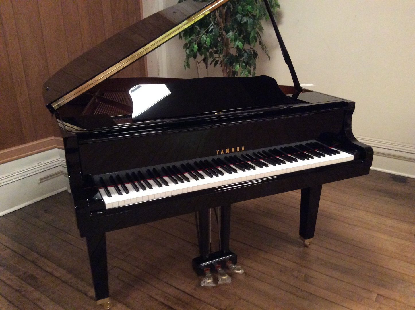Yamaha C Grand Piano Price