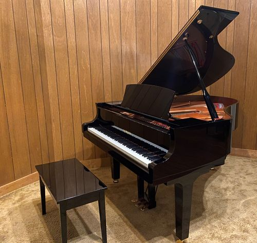 YAMAHA Grand Piano C2X 5'8""