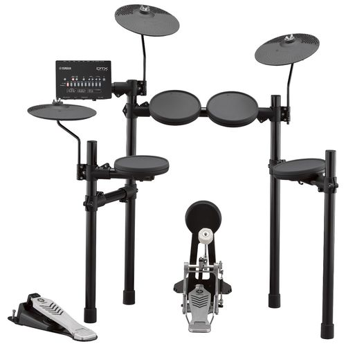 Yamaha DTX-432K Electronic Drum Set