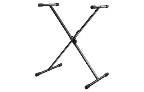 Nomad NKS-K119 Single X-Style Lever Action Keyboard Stand